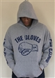 The Gloves Hoodie Grey