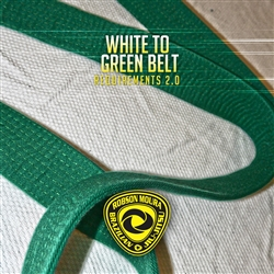 Robson Moura Requirements 2.0 - Green Belt - NEW