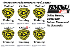 RMNU DVD's and Videos online