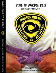 Purple Belt Jiu Jitsu Requirements 1.0