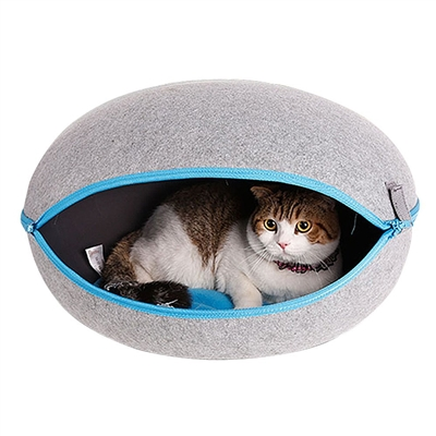 Kitty Pikaboo Bed