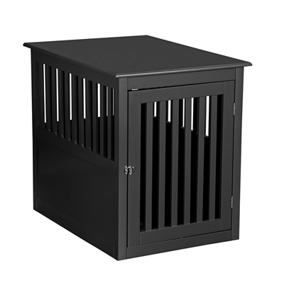 Pet Chest End Table