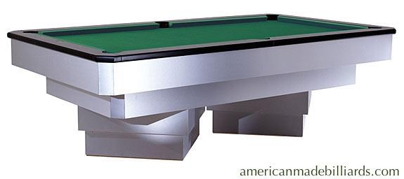American Made Billiards