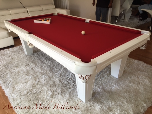 American Made Billiards