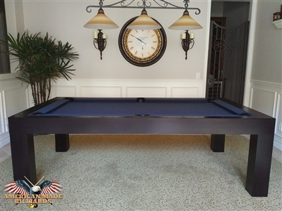merlot coffee table merlot modern pool tables