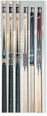 Natural Series Pool Cue