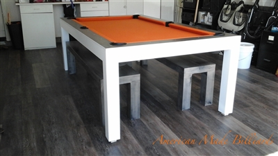 Custom Pool Tables, Fushion Delight