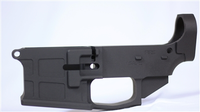 80% Lower Receiver