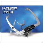 FACE BOW TYPE III (FCB-071)