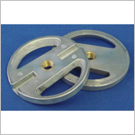 METAL MOUNTING PLATE (MMP-301)