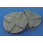 PLASTIC MOUNTING PLATE (PMP-303)