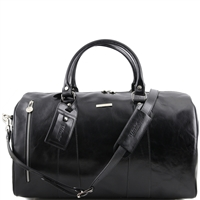Tuscany Leather TL141217 TL Voyager Travel Bag