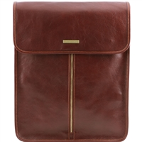 Tuscany Leather TL141307 Exclusive Shirt Case