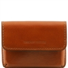Tuscany Leather TL141378 Business Card Holder