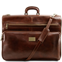Tuscany Leather TL3056 Papeete Garment Bag