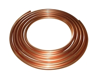 Copper Tubing Roll