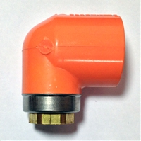 Spears CPVC Sprinkler 90 ELL