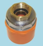 Spears CPVC Female Sprinkler Adapter 4235-130GS