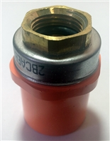 Spears CPVC Male Spigot Sprinkler Adapter 4238-130G