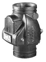 Victaulic Check Valve