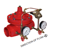 Zurn ZW209FPG Pressure Reducing Valve