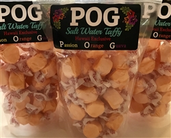 POG Salt Water Taffy 3/8oz