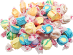 Salt Water Taffy 2/8oz Each
