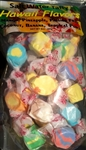 Salt Water Taffy 4/8oz Each