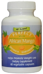 PERFECT African Mango~Weight Loss~Healthy cholesterol levels & overall health