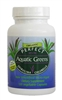 PERFECT AQUATIC GREENS -Organic Spirulina and Chlorella 120 Vegetable Capsules