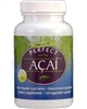 PERFECT ACAI - The Purest Organic Acai Berry in a Capsule, SUPERSIZED bottle, 120 capsules
