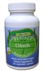 PERFECT CHLORELLA - Organic & Fairly-Traded Chlorella -120 capsules