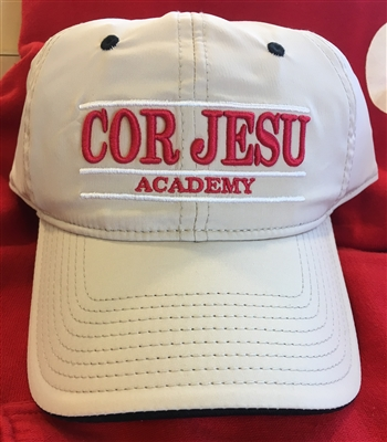 Cor Jesu GameChanger Performance Cap