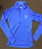 Women's Under Armour Semi-Fitted Pullover
