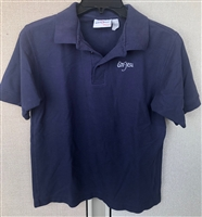 Preowned Uniform Polo Shirt - Short Sleeve
