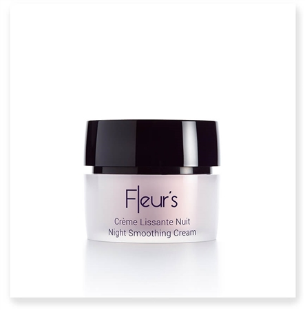 Night Smoothing Cream
