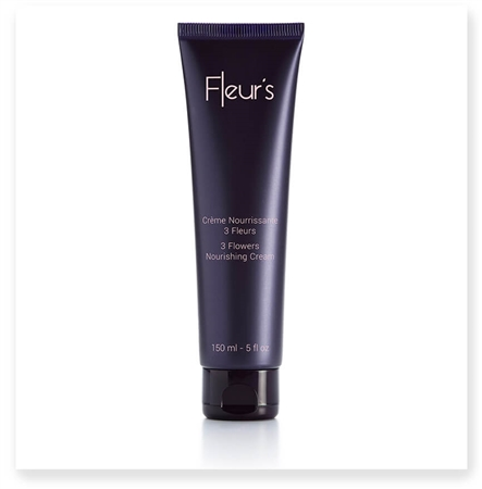 3 Flowers Nourishing Cream