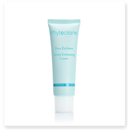 GENTLE EXFOLIATING CREAM for Face