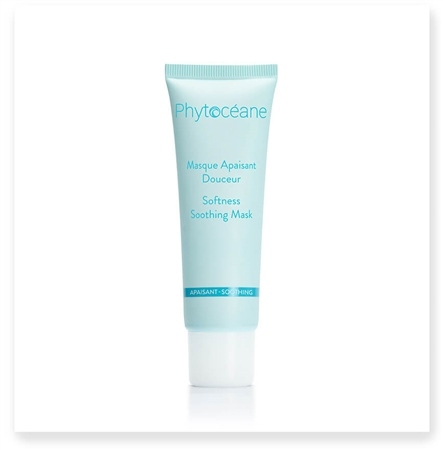 DENSENSITIZING SOOTHING MASK