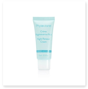 NIGHT RENEWAL CREAM Travel Size