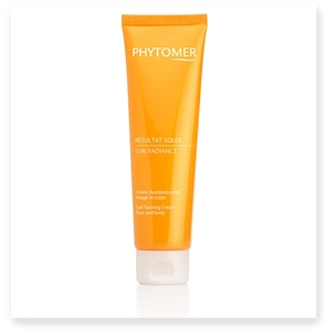 Sun Radiance Self-Tanning Cream