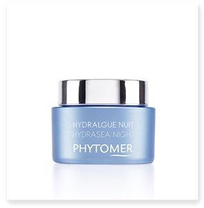 HYDRASEA NIGHT Plumping Rich Cream