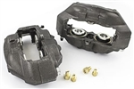1967 - 1968 Firebird Front Disc Brake 4 Piston Calipers, Pair