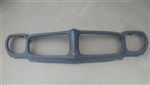 1970 - 1972 Firebird Front Bumper Nose Header Panel, Original GM Used