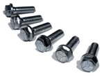 1969 - 1980 Firebird Bellhousing Bolt Set ( A Head )
