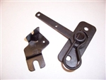 1987-1992 Firebird Convertible Top Release Rear Latch