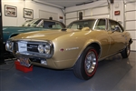 Richard B. 1967 Firebird