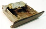 1970-1981 Dash Ash Tray Assembly