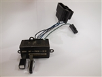 1980 - 1981 Windshield Wiper Switch, With Pulse - Original GM Used