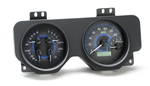 1969 Firebird VHX Dash Gauge Instrument Set